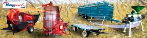 Melagri machines agricoles