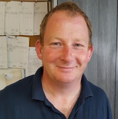 Stéphane Baudart