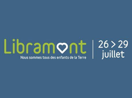LIBRAMONT 2019 du 26 au 29.07.2019